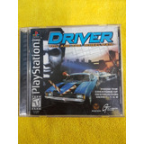 Driver 1 Play Station 1 / One