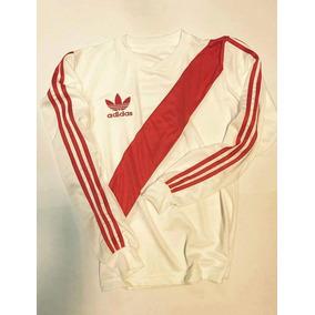 Camiseta Retro River Plate 1983