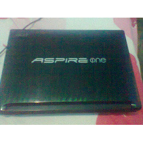 Mini Lapto Acer Aspire One