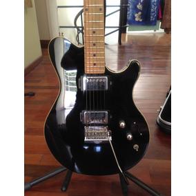 Guitarra Ernie Ball Musiman Reflex