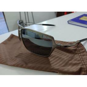 120 Lente Polarizada Original Oculos Oakley Inmate 65 15 - Óculos no ... 150d57e61e
