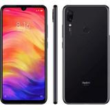 Smartphone Redmi Note 7 64gb 4gb Ram Preto