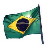 Bandeiras Do Brasil Tam 135x193cm