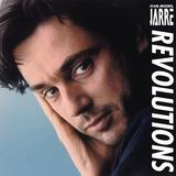 Vinilo Jean Michel Jarre -revolutions -lp Nuevo En Stock