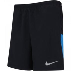 c1188c466f Short Nike Flex Challenger 7in Core Preto azul