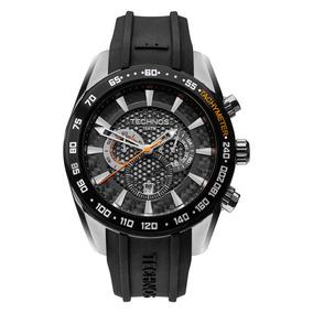 Relogio Technos Chronograph 10 Atm - Relógio Technos Masculino no ... d030fc51cd