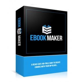 Plugin Do Wp Ebook Maker