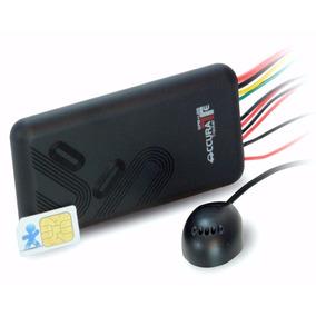 Rastreador Gps Tracker Gt-06