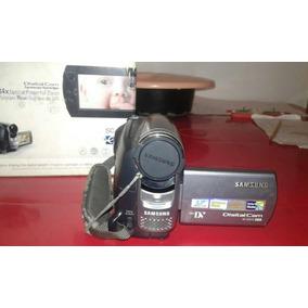 Camara Firmadora Samsung Sc D372 Usada