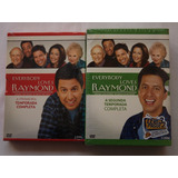 Box Dvd Everybody Loves Raymond 1ª E 2ª Temporadas-orig.lacr
