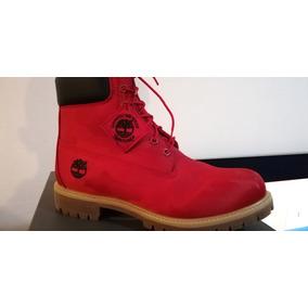 Botas Timberland Negras Camuflaje Zapatos Botas y