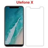 Pelicula Para Celular Ulefone X