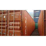 Containers 40 Pés Refrigerados
