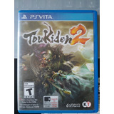 Toukiden 2 Para Ps Vita - Juegos Ps Vita