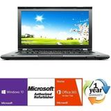 Notebook Lenovo Thinkpad T430 500gb Disco 8ram Corei5