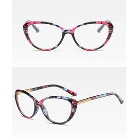 05754ff86f65c Oculos De Grau Estampado - Óculos em São Paulo no Mercado Livre Brasil