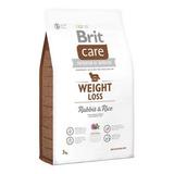Brit Care Canino Adul Weight Loss Rabbit 12k+ Desp Gratis Rm