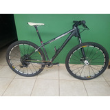 Bike Cannondale F3 29er Carbono(scott,eagle,xtr)
