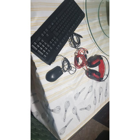 Kit Gamer Razer + Headset Satelite