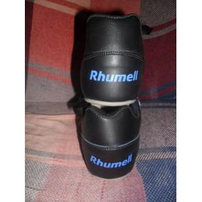 156f2b46d6 Chuteira Rhumell - Chuteiras no Mercado Livre Brasil