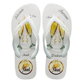 9bfdc069b Havaianas Para Reveillon   A Masculinas - Calçados