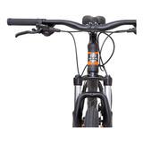 Bicicleta Bike Gta 29 Freio Hidráulico Shimano Suspensão