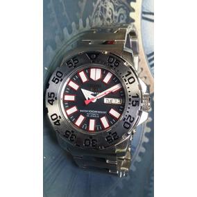 6a9c525de42 Relógio Seiko Sports 100 - Relógios no Mercado Livre Brasil