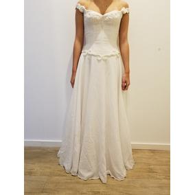 Cristales para bordar vestido de novia