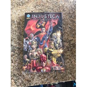 Injustiça Deuses Entre Nós Ed. 11