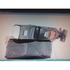 Flask Nikon Sb-800