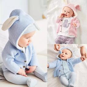 Sueter Para Bebé, Diseño Conejo