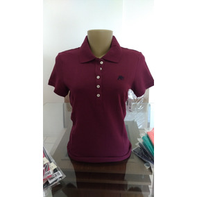 Camisa Basica Aeropostale Feminina - Calçados d718b8a68eb43