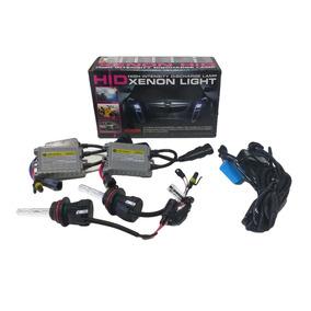 Kit Luces Xenon Hid Auto / Moto