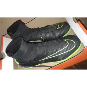 24035977cf4ba Zapatillas Nike Mercurial X Proximo - Zapatillas en Mercado Libre Perú