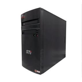 Computador Completo Windows7 Profissional Semp Toshiba