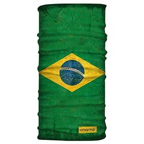 Charko Diseña Las Camisas Que Suben De La Roca De Brasil, Mu