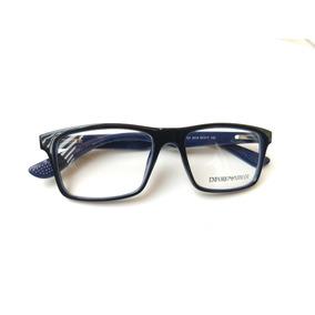 Oakley Currency 1ª Linha Metal+acetato Oculos De Grau D V - Óculos ... fc40d46432