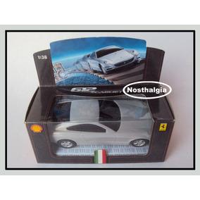 Ferrari - 612 - Scaglietti - V-power - Sheel - F(1261)