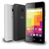 Smartphone Nuu A1 Plus 4.0 8gb 1gb Ram Dual Sim 4g L