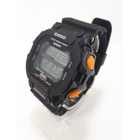 ace9cc2f0c2 Relogio Quadrado Digital Casio - Relógios De Pulso no Mercado Livre ...