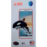 X-bo A1 Detector De Huella+android 7+memoria 16g+camara 13mp