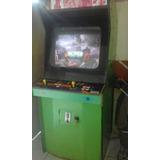 Maquina Arcade Kof 2002