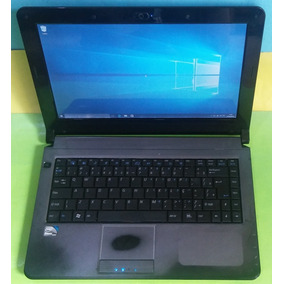 Notebook Positivo Premium Unique, Hd 320gb, Ram 4gb, Rápido