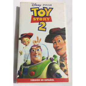 Vhs Disney Toy Story en Mercado Libre México bd8f226b48f