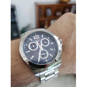 aecd6224424 Relogio Longines Quartz - Relógios De Pulso no Mercado Livre Brasil