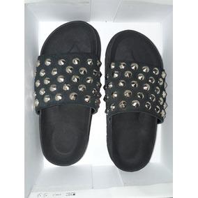 Zuecos Con Tachas Ricky Sarkany - Zapatos de Mujer en Mercado Libre ... c5cf4e6220b