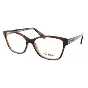 Vogue Vo2746 Tartaruga Fosco 2141s De Grau - Óculos no Mercado Livre ... 8c9329ce49