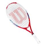 Raquete Wilson Tenis Us Open 23 7-8 Wrt210200
