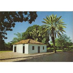 For-1694 - Postal Fortaleza, C E - Casa Jose De Alencar