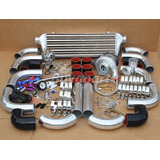 Kit Turbo Universal
